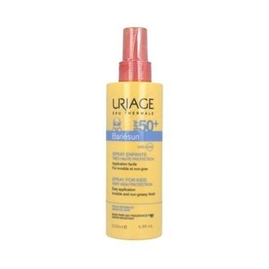 Uriage URIAGE Bariesun Spray For Kids Very High Protection 200 ml Renksiz